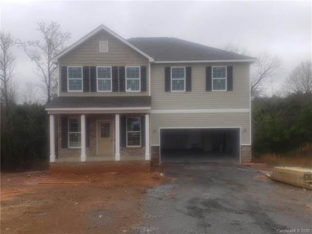 12813 Cathy Court, Midland, NC 28107 (#3603742) :: Stephen Cooley Real Estate Group