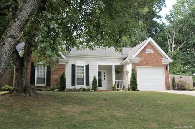 10516 Conistan Place, Cornelius, NC 28031 (#3603743) :: LePage Johnson Realty Group, LLC
