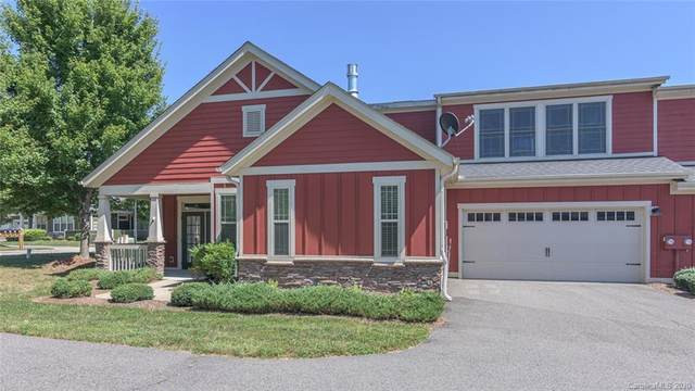 25 Brookstone Place, Candler, NC 28715 (#3603768) :: MOVE Asheville Realty