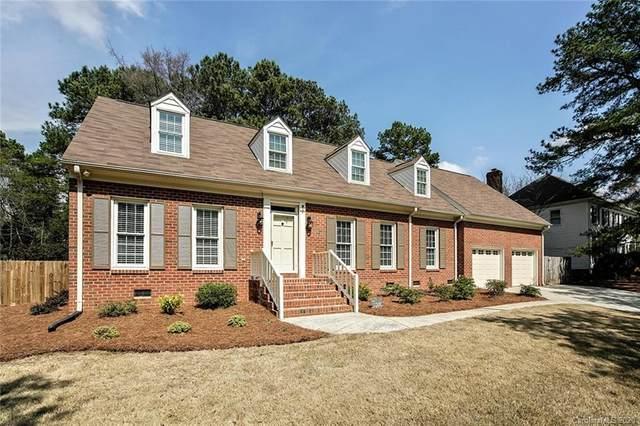 5420 Winsland Lane, Charlotte, NC 28277 (#3603777) :: Stephen Cooley Real Estate Group