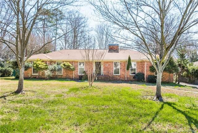 910 Linda Lane, Charlotte, NC 28211 (#3603785) :: MartinGroup Properties