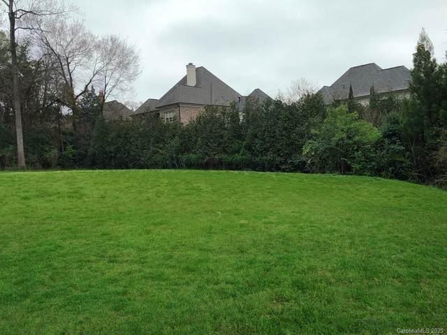4047 Alexandra Drive, Charlotte, NC 28210 (#3603786) :: High Performance Real Estate Advisors