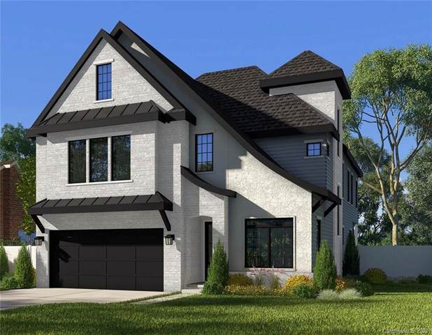 508 Westbury Road, Charlotte, NC 28211 (#3603800) :: Rowena Patton's All-Star Powerhouse