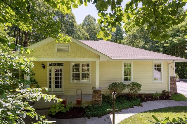 113 Chancery Court, Flat Rock, NC 28731 (#3603849) :: Robert Greene Real Estate, Inc.