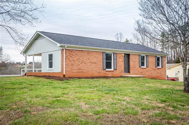 1576 Eastover Drive NW, Conover, NC 28613 (#3603858) :: Keller Williams South Park