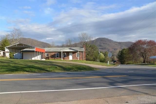 1202 Calton Road, Bostic, NC 28018 (#3603860) :: Miller Realty Group