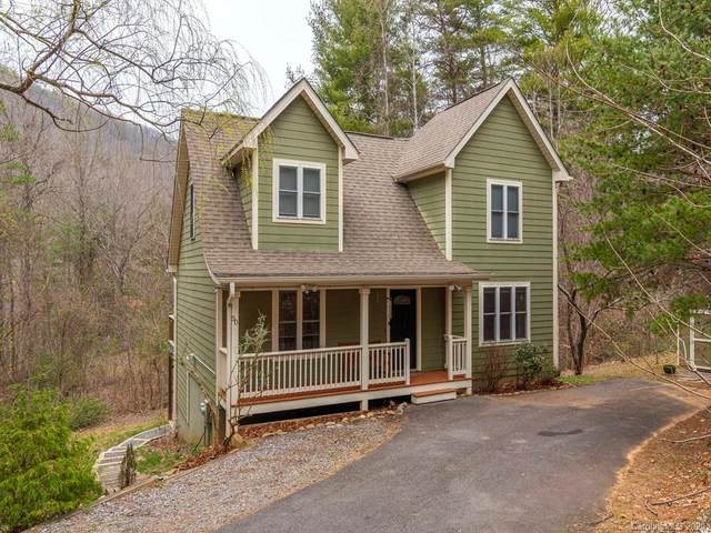 50 Independence Boulevard, Asheville, NC 28805 (#3603864) :: BluAxis Realty