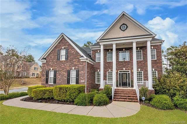 17738 Colleton River Lane, Charlotte, NC 28278 (#3603873) :: Stephen Cooley Real Estate Group