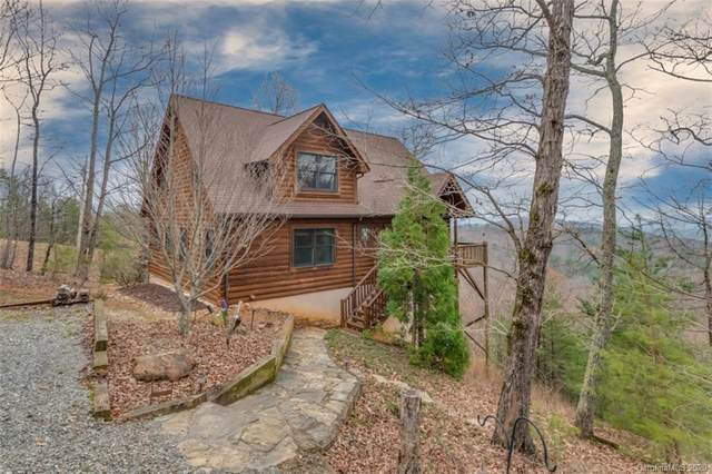 414 Mountain Lookout Drive, Bostic, NC 28018 (#3603878) :: Miller Realty Group