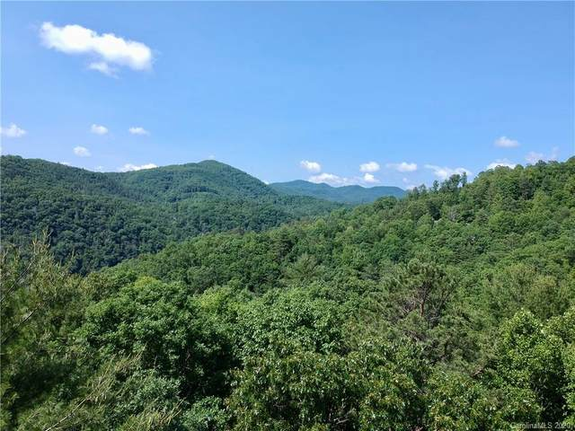 lot 29 White Water Way #29, Marshall, NC 28753 (#3603903) :: Rinehart Realty