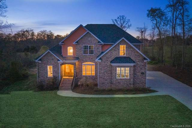 1046 Lowes Lane, Iron Station, NC 28080 (#3603906) :: Roby Realty