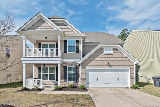 1219 Guadalupe Lane, Charlotte, NC 28214 (#3603941) :: Puma & Associates Realty Inc.