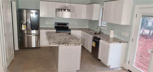 834 Setzer Drive NE, Conover, NC 28613 (#3603950) :: LePage Johnson Realty Group, LLC