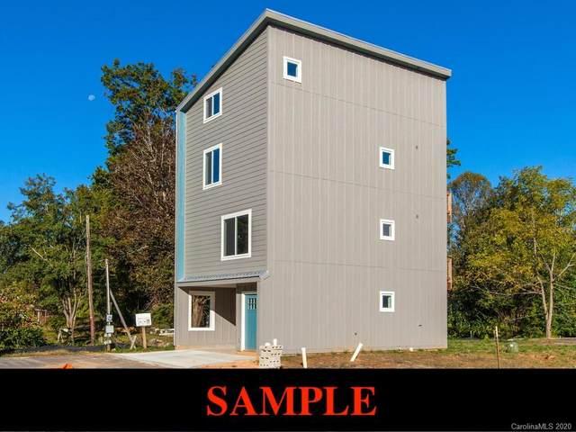 8 W Citra Street, Arden, NC 28704 (#3603965) :: Keller Williams Professionals