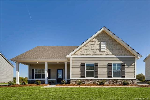 3932 Allenby Place, Monroe, NC 28110 (#3603980) :: Miller Realty Group