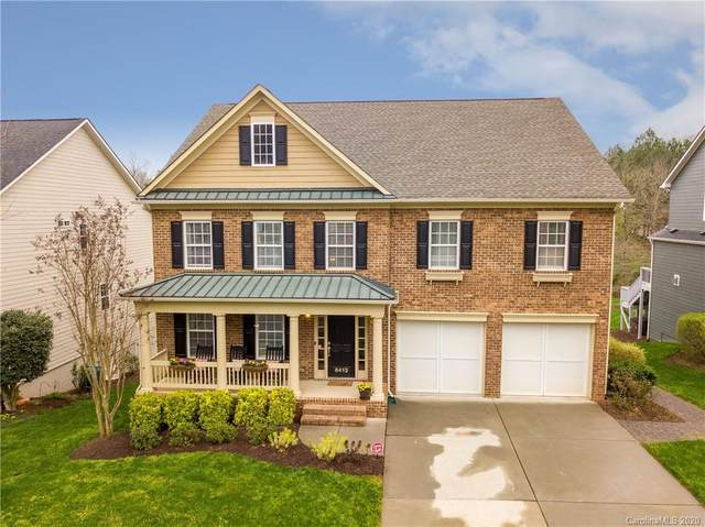 6412 Chadwell Court, Indian Land, SC 29707 (#3604012) :: MartinGroup Properties