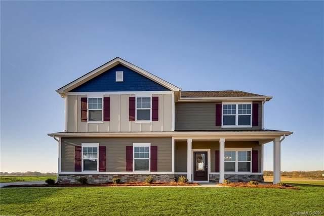 4504 Hornyak Drive, Monroe, NC 28110 (#3604021) :: Miller Realty Group