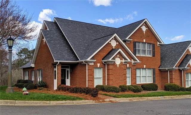 1000 Warrington Place, Rock Hill, SC 29732 (#3604023) :: Carver Pressley, REALTORS®