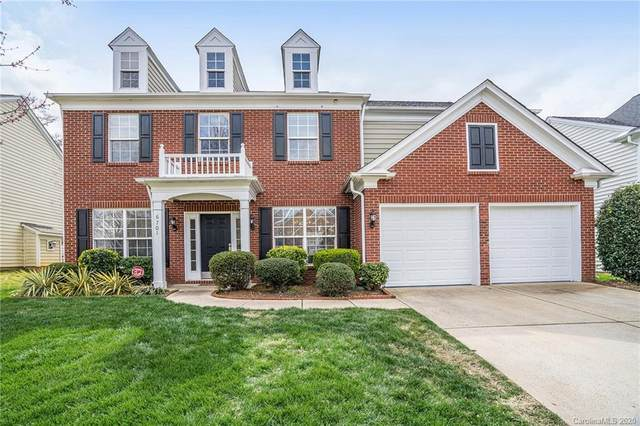 6701 Haddonfield Place, Charlotte, NC 28277 (#3604032) :: Stephen Cooley Real Estate Group