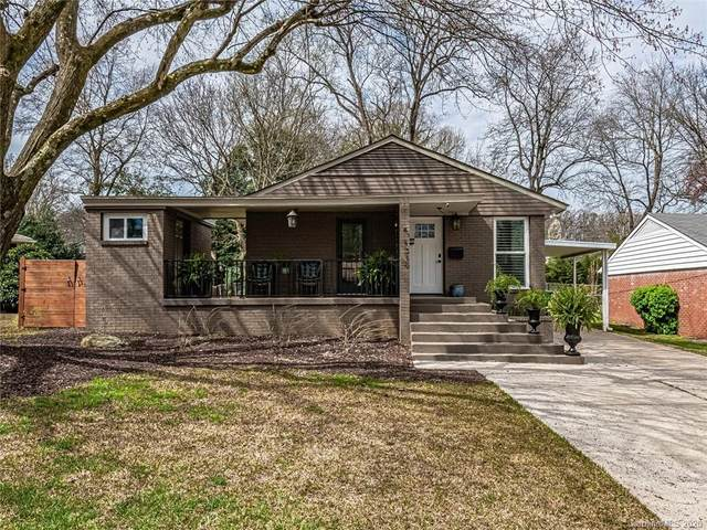 4516 Murrayhill Road, Charlotte, NC 28209 (#3604036) :: LePage Johnson Realty Group, LLC
