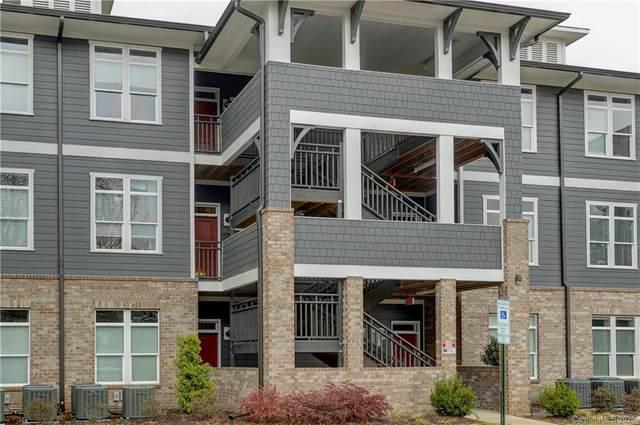 935 Mcalway Road #203, Charlotte, NC 28211 (#3604066) :: LePage Johnson Realty Group, LLC