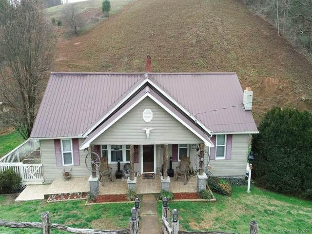 3785 Nc Hwy 197 N, Green Mountain, NC 28740 (#3604070) :: The Ramsey Group