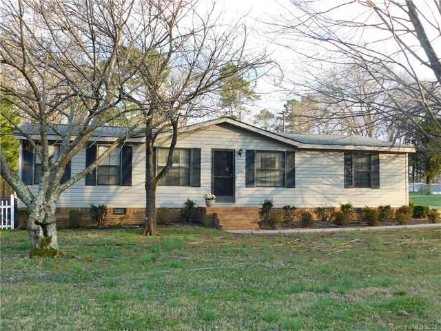 1309 Lane Road, Mount Holly, NC 28120 (#3604085) :: LePage Johnson Realty Group, LLC