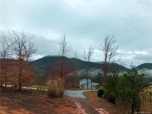 Lot 6 Reaston Ridge, Weaverville, NC 28787 (#3604092) :: Stephen Cooley Real Estate Group