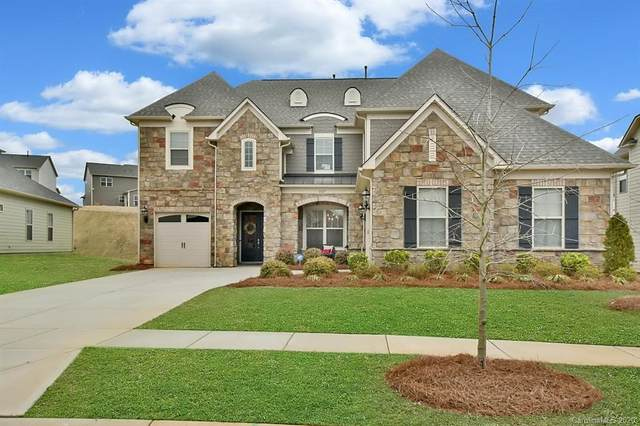 11127 Egrets Point Drive, Charlotte, NC 28278 (#3604105) :: Stephen Cooley Real Estate Group