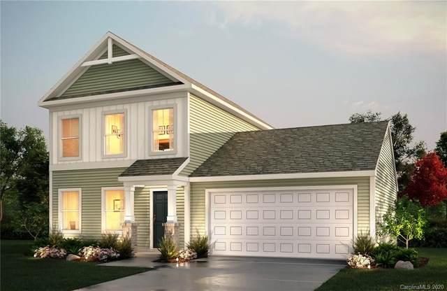3836 Tersk Drive #365, Midland, NC 28107 (#3604120) :: Cloninger Properties