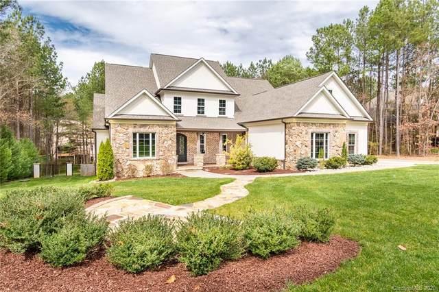 4920 River Hills Drive #175, Denver, NC 28037 (#3604136) :: Carlyle Properties