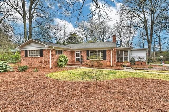 1420 Pine Tree Drive, Charlotte, NC 28270 (#3604141) :: Rinehart Realty