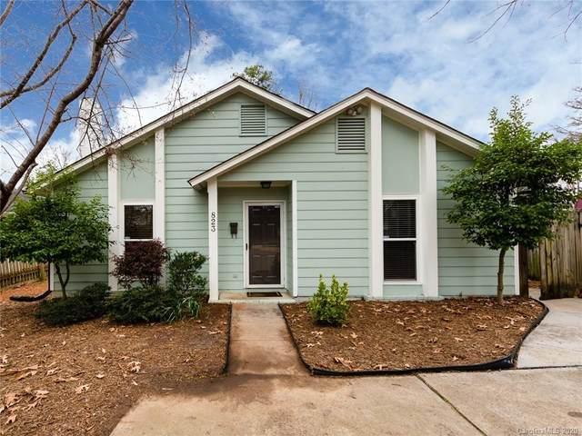 823 Mcalway Road, Charlotte, NC 28211 (#3604143) :: MartinGroup Properties