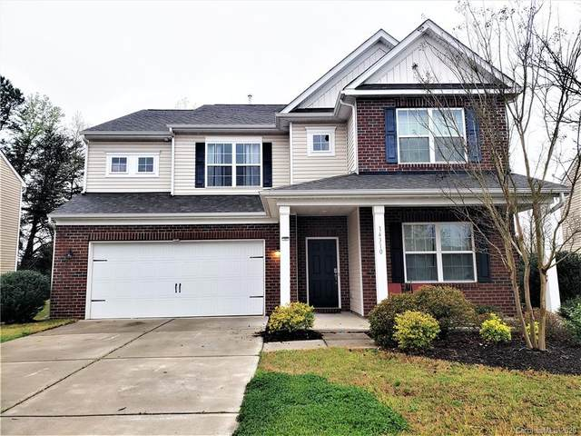 14310 Green Birch Drive #10, Pineville, NC 28134 (#3604173) :: Zanthia Hastings Team