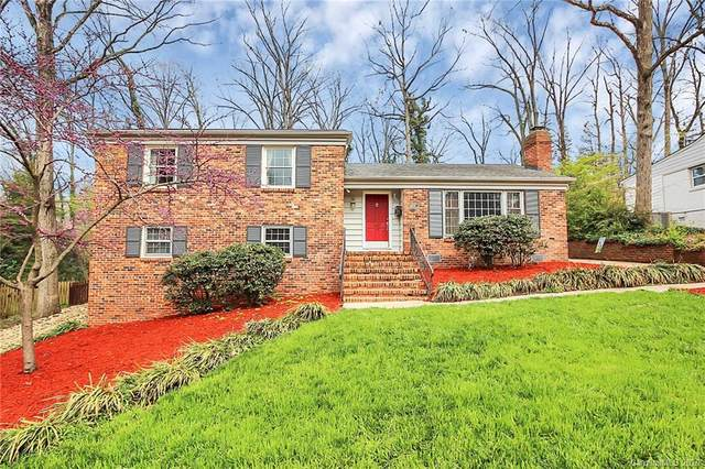 617 Reynolds Drive, Charlotte, NC 28209 (#3604177) :: High Performance Real Estate Advisors
