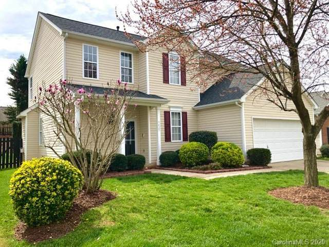 9429 Scotland Hall Court, Charlotte, NC 28277 (#3604223) :: Stephen Cooley Real Estate Group
