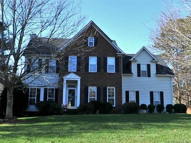 6511 Stoxmeade Drive, Mint Hill, NC 28227 (#3604225) :: LePage Johnson Realty Group, LLC