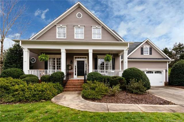 3613 Abbey Hill Lane, Charlotte, NC 28210 (#3604232) :: Carlyle Properties