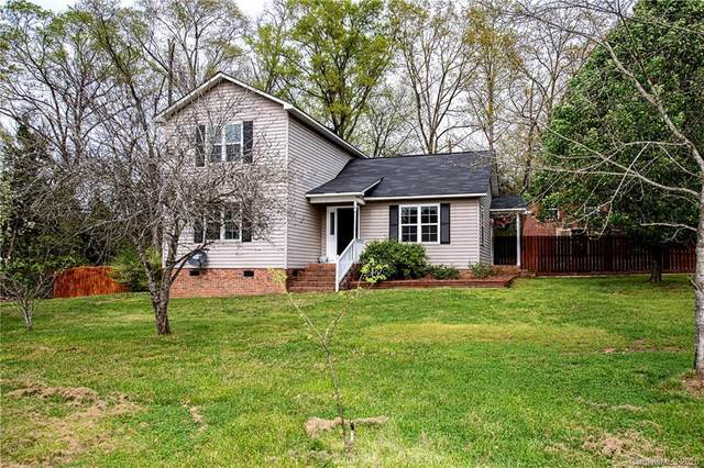 1445 Buford Court, Rock Hill, SC 29730 (#3604237) :: The Premier Team at RE/MAX Executive Realty