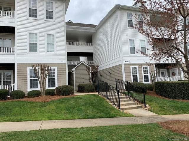 18711 Ruffner Drive 2A, Cornelius, NC 28031 (#3604240) :: LePage Johnson Realty Group, LLC