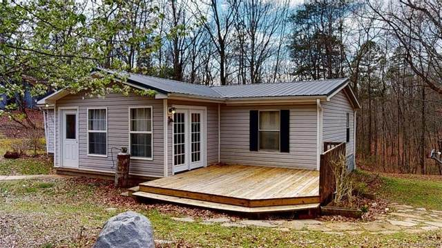 387 Isaac Drive, Nebo, NC 28761 (MLS #3604250) :: RE/MAX Journey