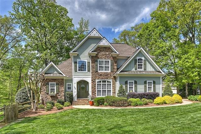 196 Sunstede Drive, Mooresville, NC 28117 (#3604273) :: BluAxis Realty