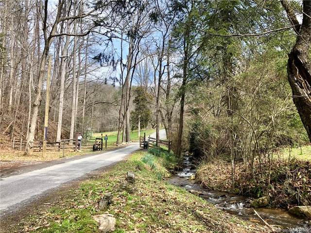 Lt 13 Smoky Cove Road, Whittier, NC 28789 (#3604276) :: LePage Johnson Realty Group, LLC