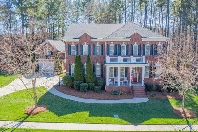 2600 Hamilton Crossings Drive, Charlotte, NC 28214 (#3604294) :: Scarlett Property Group
