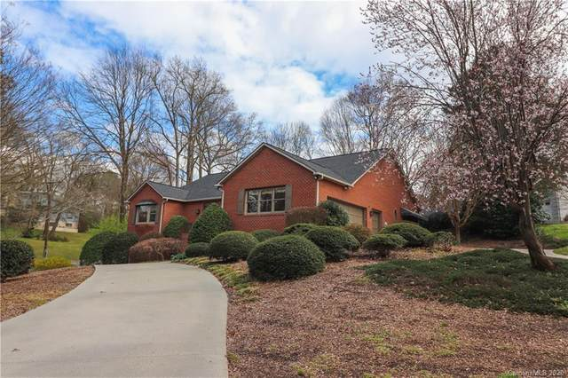 961 Confederate Avenue, Salisbury, NC 28144 (#3604303) :: Miller Realty Group