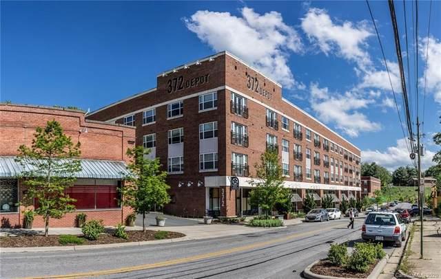 372 Depot Street #150, Asheville, NC 28801 (#3604325) :: Keller Williams Biltmore Village