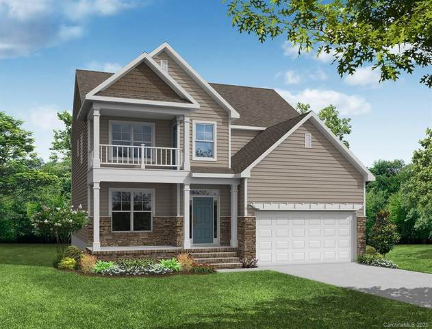 1102 Hearth Lane SW Lot 176, Concord, NC 28025 (#3604336) :: MartinGroup Properties
