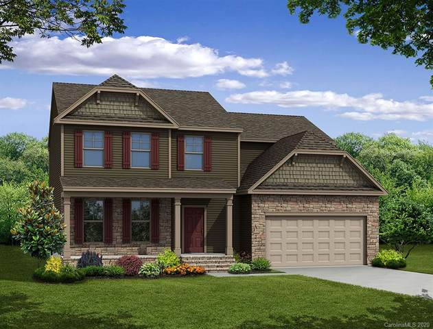 1106 Hearth Lane SW Lot 177, Concord, NC 28025 (#3604339) :: Carlyle Properties