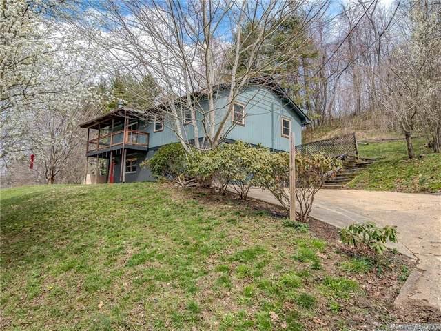 29 Penny Lane, Clyde, NC 28721 (#3604341) :: Robert Greene Real Estate, Inc.