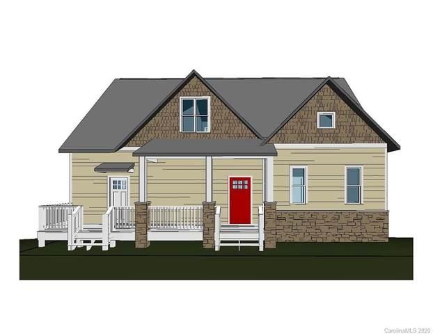 8 Weaver Hill Road, Asheville, NC 28805 (#3604359) :: Keller Williams Professionals